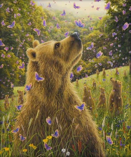 The-Release-Robert-Bissell
